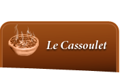 the cassoulet